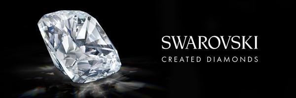 Swarovski Created Diamonds